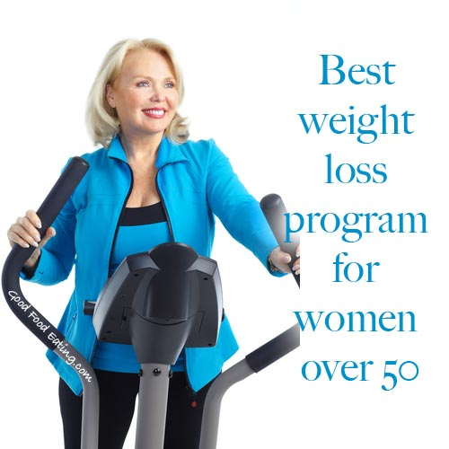 Weight loss in women over 50 - 40 minutes full body workout